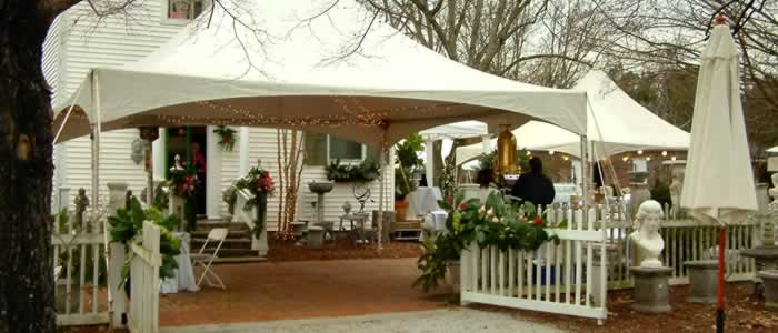 Whether you are planning an event such as a wedding childrenu0027s party or corporate function or doing a commercial construction or home u0026 garden project ... & Able Tool Rental - Main Event Party Rental